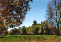 Lake of the Woods Golf Course, Mahomet, Illinois