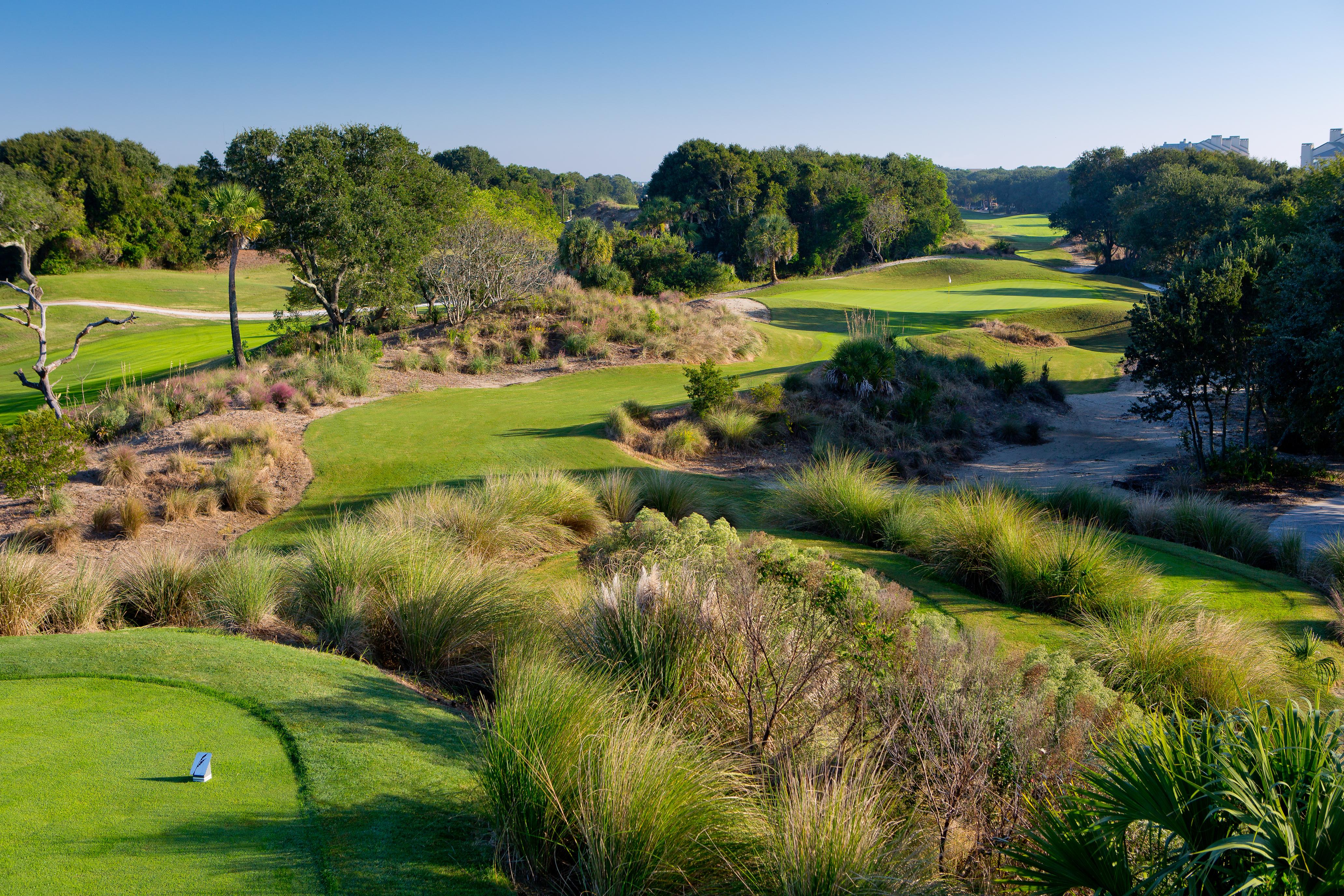 Wild Dunes Resort: Charleston's golf paradise on the Isle of Palms