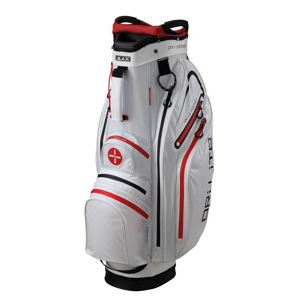BIG MAX golf bags gives a big boost to your golf game