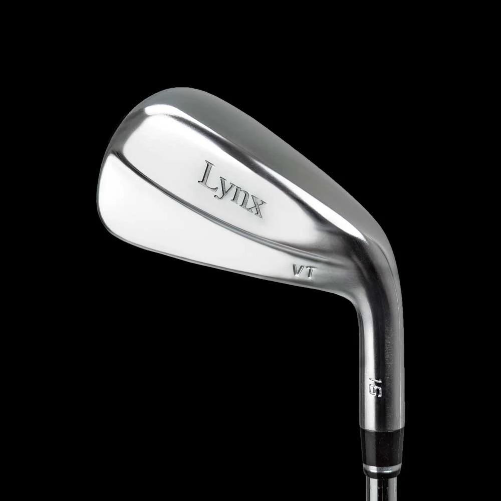 Lynx Golf for links golf – a purr-r-r-fect pairing