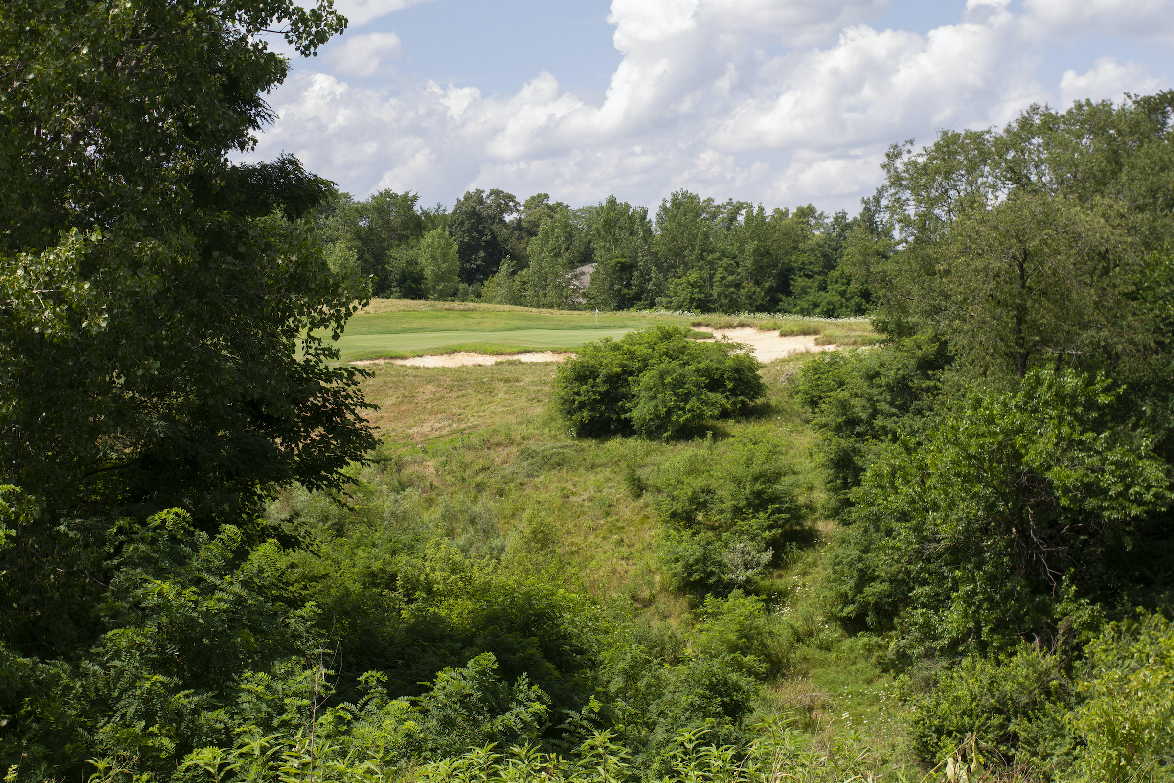 Fyre Lake Golf Course looks to the future
