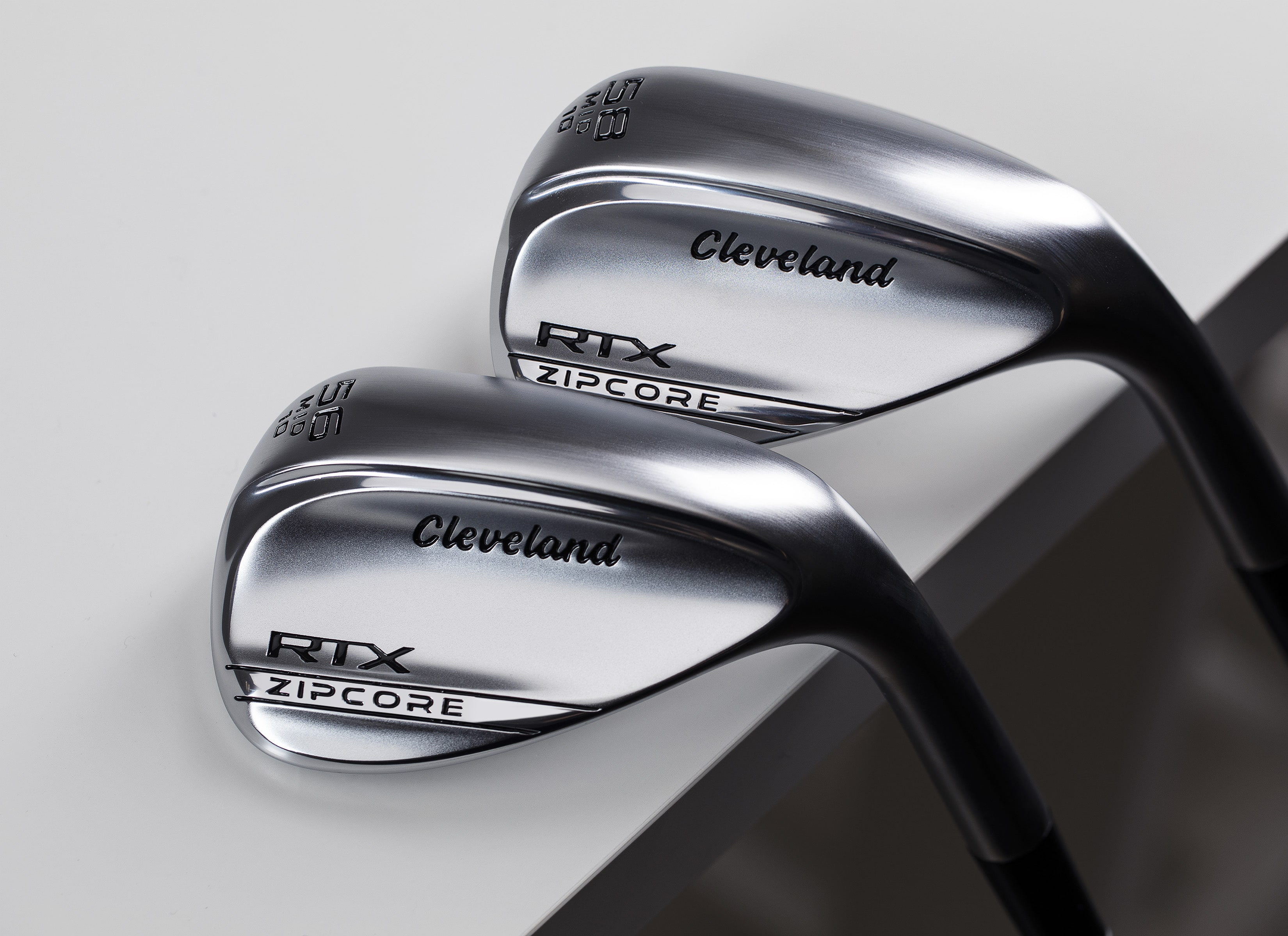 Cleveland RTX ZipCore wedges deliver on all shots for all golfers